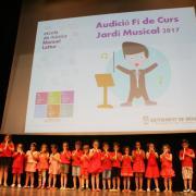 Jardi Musical II